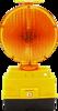 Blitslamp Starflash 2000 LED met anti-diefstalbeugel,
