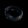 PVC spanring voor bodemhuls diameter 76 mm