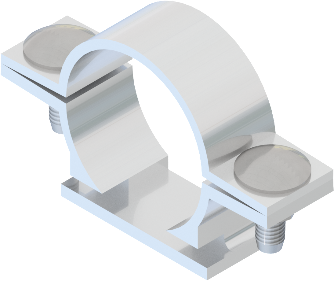 Beugel Type 2000 diameter 51 mm