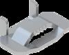 Band-IT klem 5/8 inch (per 100 stuks) C255