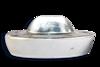 Glasbolreflector diam. 100 mm