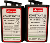 Blokbatterij 6V Konstant-25