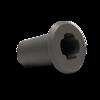 Adapter diameter 51mm voor Eco paalvoet