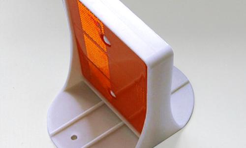 Reflectoren voor opbouw