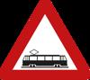 Signface - A49 - klasse  I - zijde 400 mm