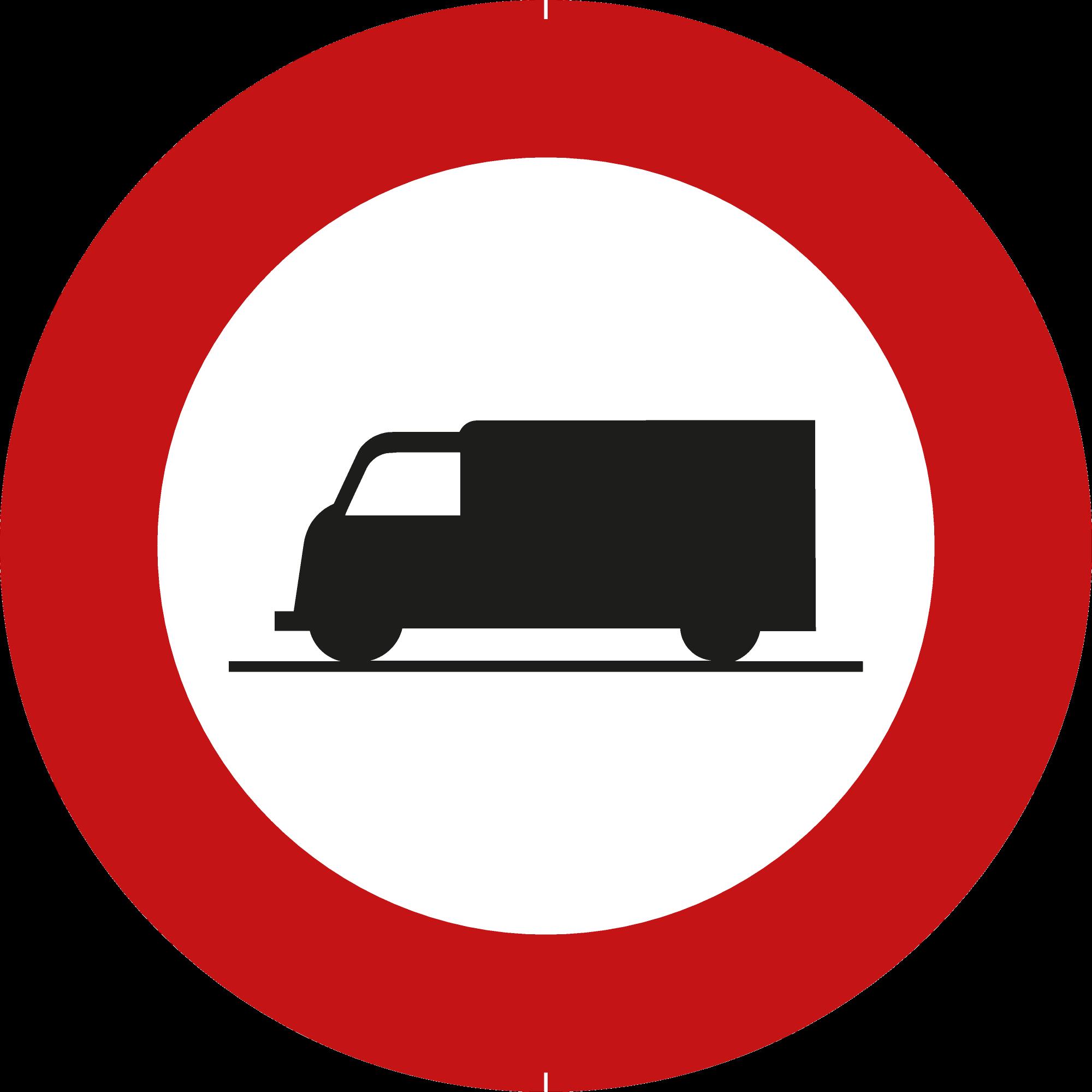 Signface - C23 - klasse  I - Ø 400 mm