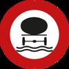 Signface - C24c - klasse  I - Ø 400 mm