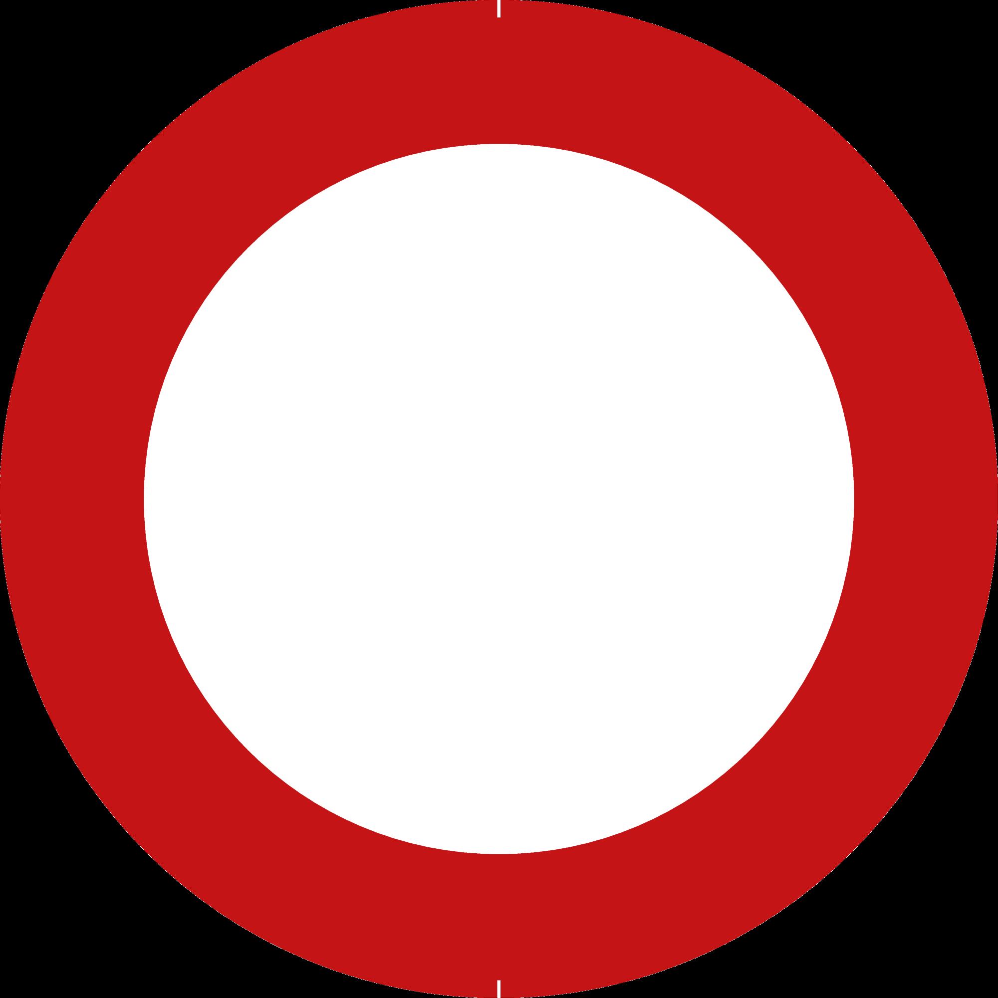 Signface - C3 - klasse  I - Ø 400 mm