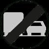 Signface - C41 - klasse  I - Ø 400 mm