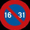 Signface - E7 - klasse  I - Ø 400 mm