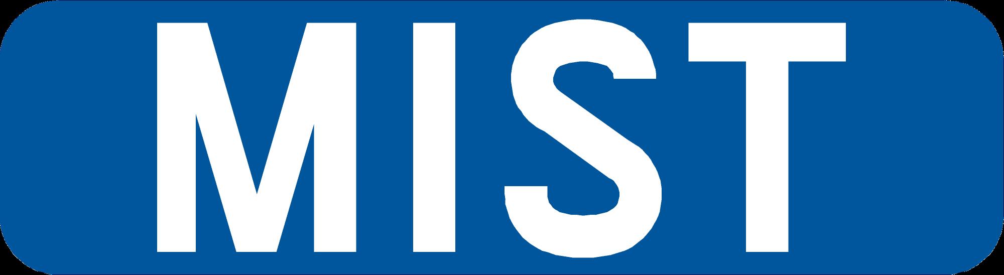 Signface - GIIImist - klasse  I - 450/200 mm