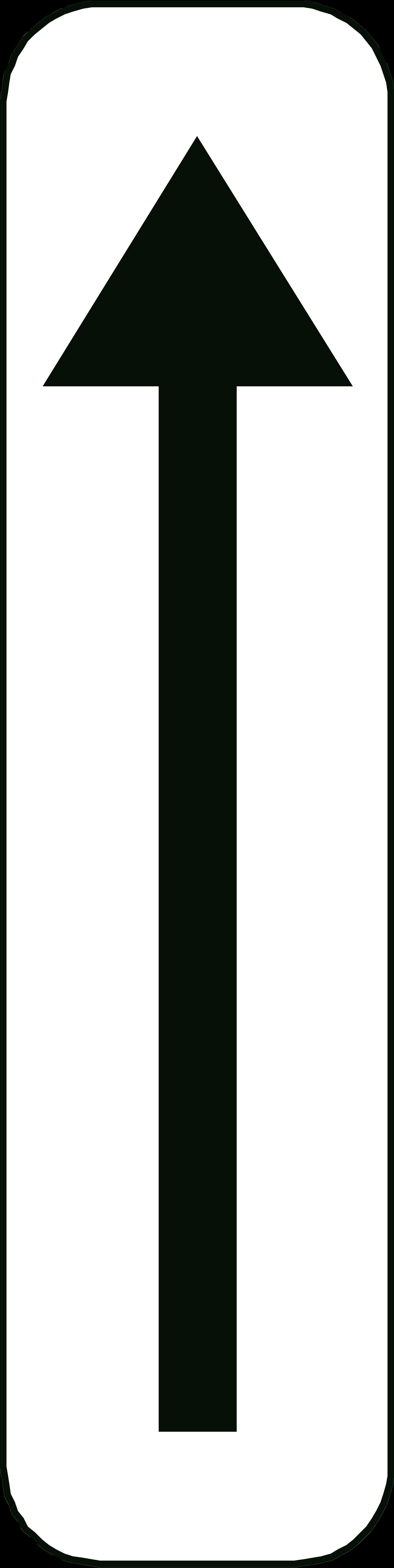 Signface - Gxa - klasse  I - 100/400 mm