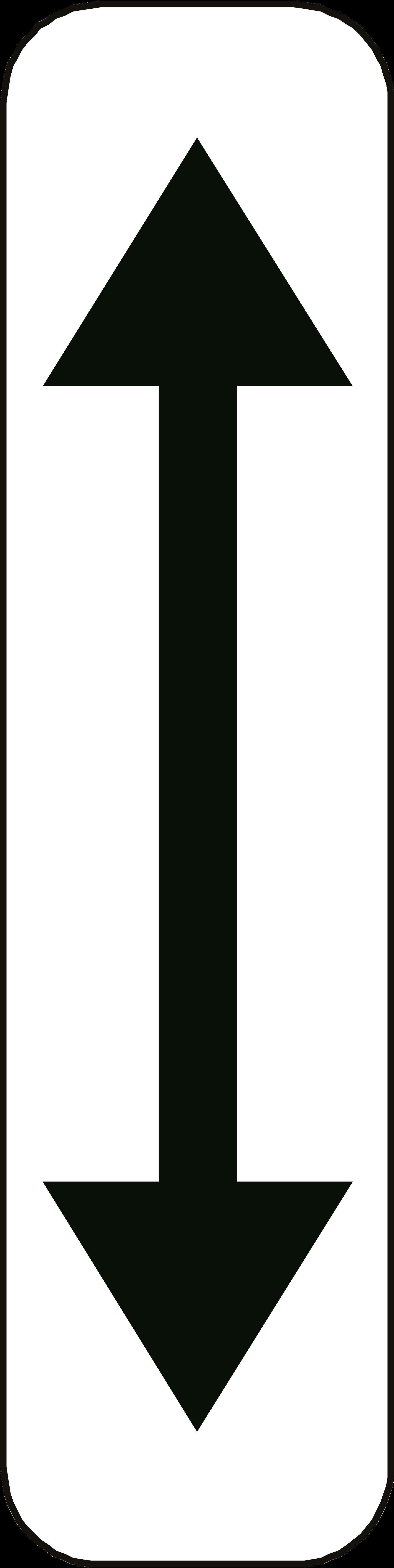 Signface - Gxd - klasse  I - 100/400 mm